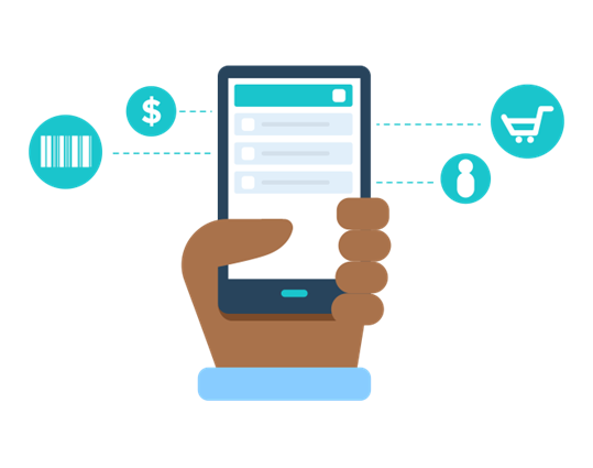 Merchant Processing Services | Mobile Payment Processing Company