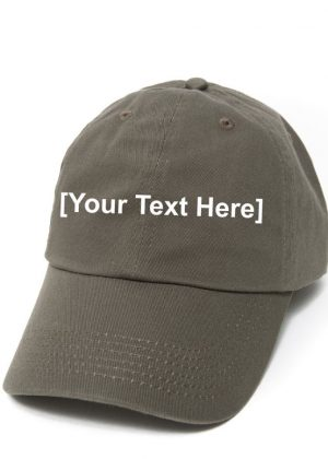 Branded Hats for Business and Marketing