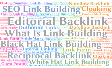 SEO Link Building Techniques to Gain Keyword Rankings
